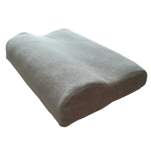 Reflexology leg support pillow